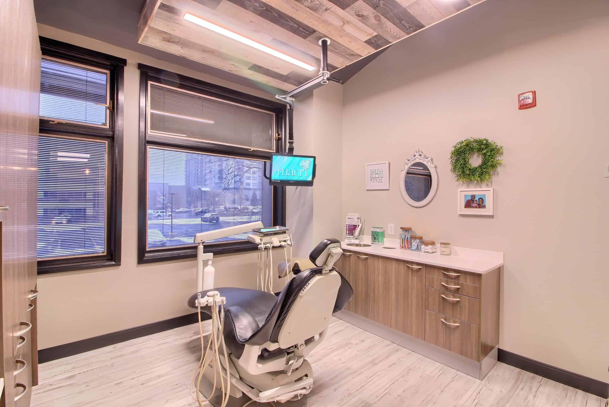 Macri Dental in Greenwood Village